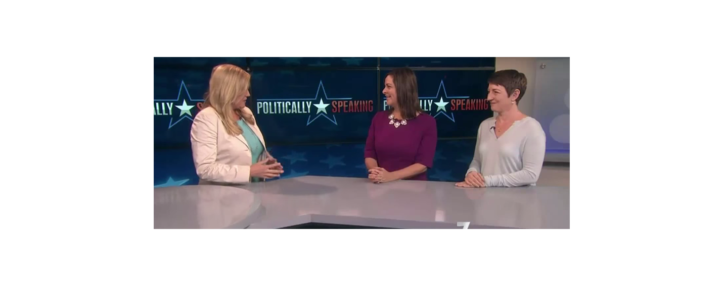 PsychArmor Institute on Politically Speaking featured content
