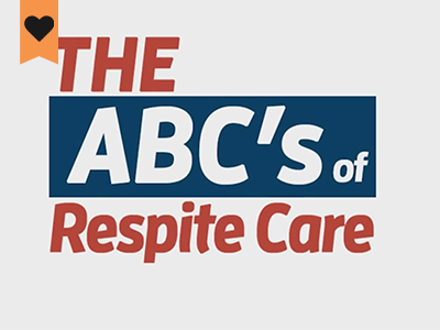 ABC's of Respite: What is Respite Care? course image