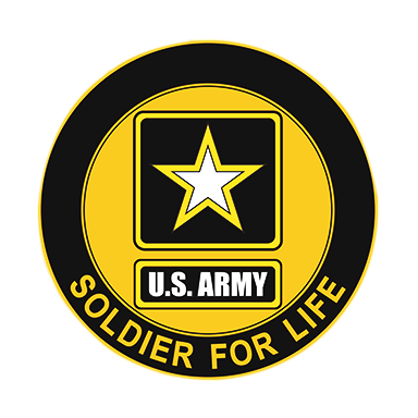 US Army Soldier for Life