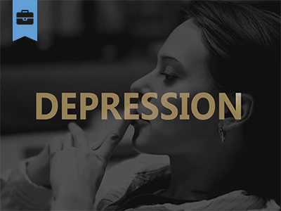 Battle Forged, Business Ready: What is Depression? course image