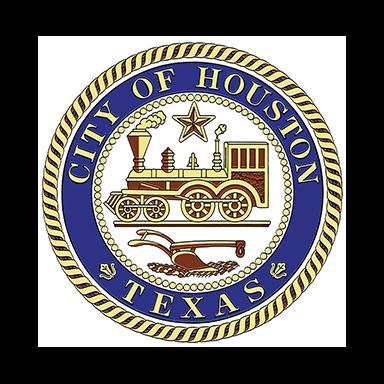 City of Houston Texas