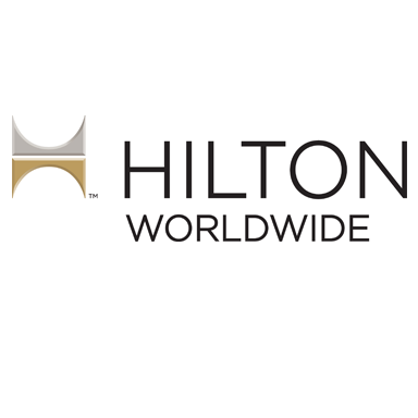 our partner hilton worldwide