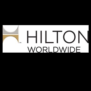 our partner hilton worldwide