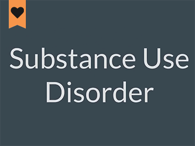 Invisible Wounds of War at Home: Substance Use Disorder featured content