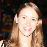 julia ray