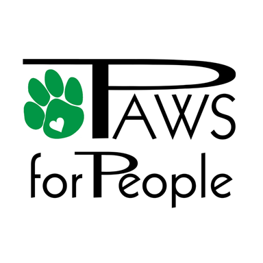 Our Partner Paws for People