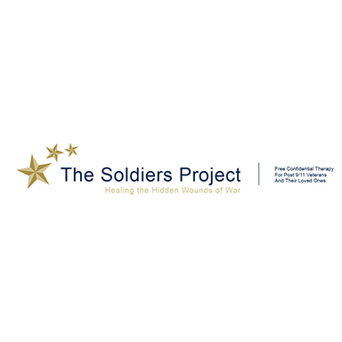 The Soldier Project Healing the Hidden Wounds of War