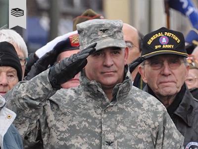 Veteran 201: Veterans course image