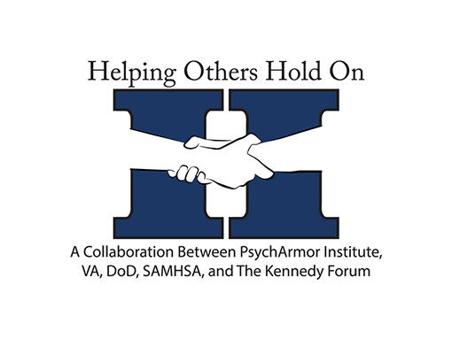 2017 convening with helping others hold on