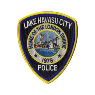 Lake Havasu City Police