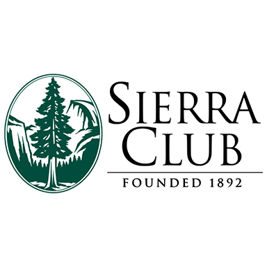 Our Partner Sierra Club founded 1892
