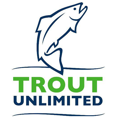 Our Partner Trout Unlimited