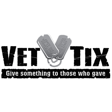 Our Partner Vet Tix