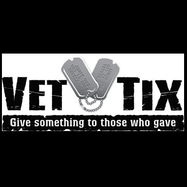 Our Partner Vet Tix