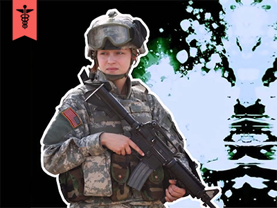 Military Women course image