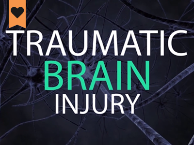 Invisible Wounds of War at Home: What is TBI? featured content
