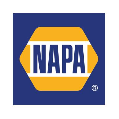 napa logo graphic with logo type