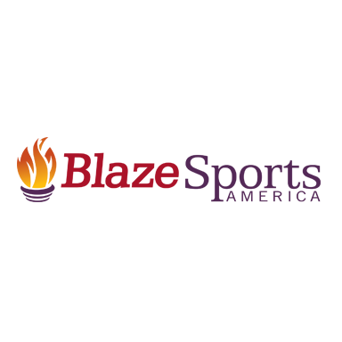BlazeSports America graphic