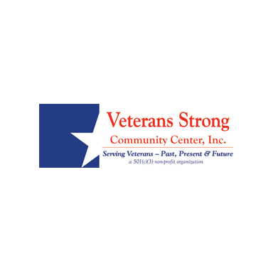 Veterans Strong graphic