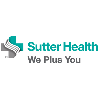 sutter health we plus you logo type logo icon