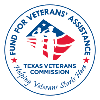 veterans court honor and justice logo type logo icon attached
