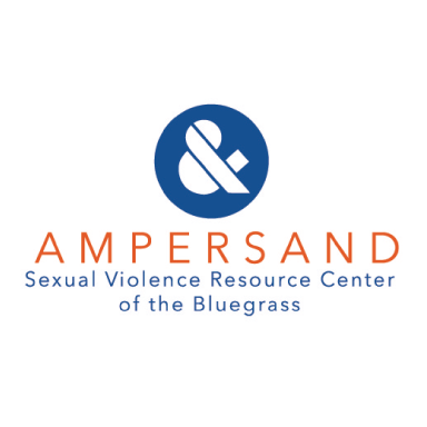 ampersand sexual violence resources center of the bluegrass