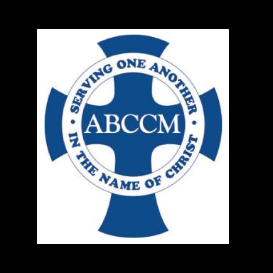 Asheville Buncombe Community Christian Ministry (ABCCM) logo type logo icon