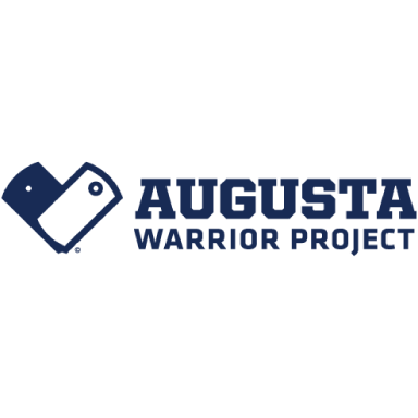 augusta warrior project logo type logo icon