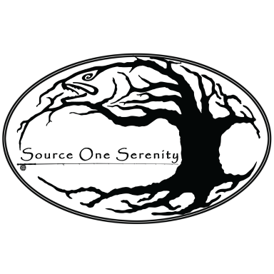 source one serenity logo type logo icon