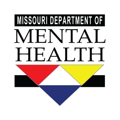 missouri department of mental health logo type logo icon