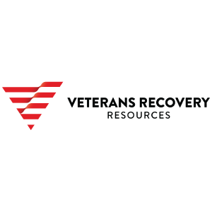 veterans recovery resources logo type logo icon veteran registry
