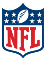 NFL logo graphic