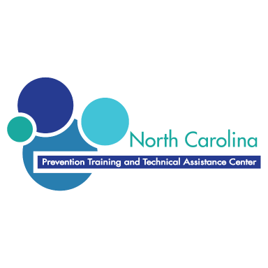 north carolina prevention training and technical assistance center logo type logo icon
