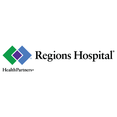 health partners logo type logo icon