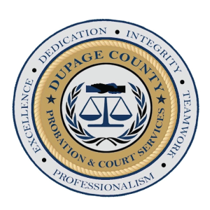 dupage county probation and court services logo veteran registry