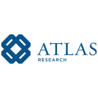 atlas research logo type logo icon