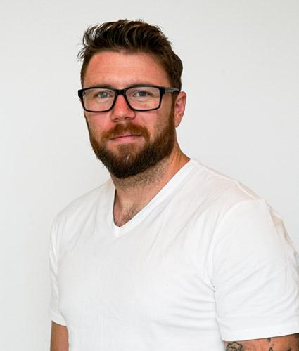 bryant staff profile photo