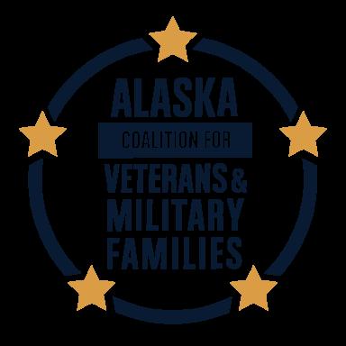 alaska coalition for veterans and military families logo