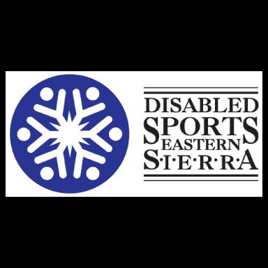 disabled sports eastern sierra logo