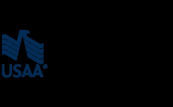 the usaa foundation logo homepage