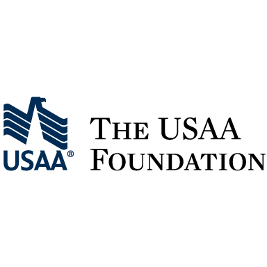the usaa foundation logo
