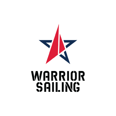 warrior sailing logo