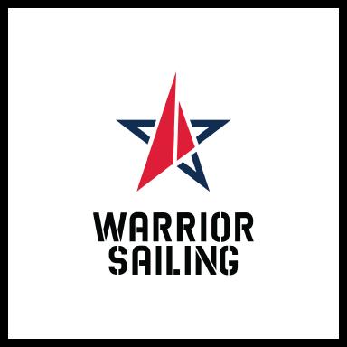 warrior sailing logo