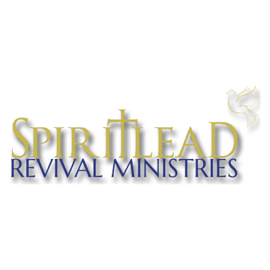 spirit leads revival ministries logo
