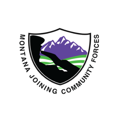 montana joining community forces logo