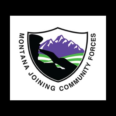 montana joining community forces logo
