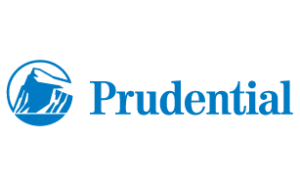 prudential logo funders homepage