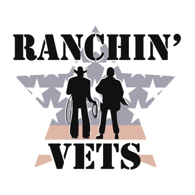 ranchin' vets logo