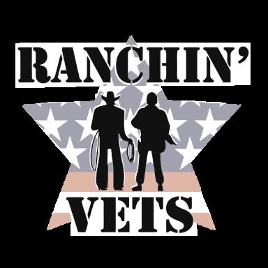 ranchin' vets logo