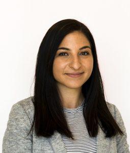 Nicole Shaia